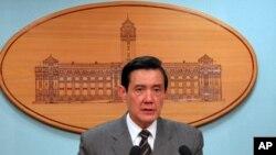 马英九总统18日亲自主持记者会