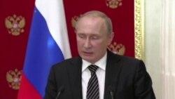 Украина и Россия: напряженность нарастает