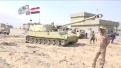 هشدار وزیر دفاع آمریکا نسبت به احتمال درگیری کردهای عراق و دولت مرکزی