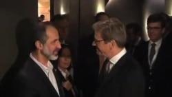 拜登将出席慕尼黑叙利亚安全会议