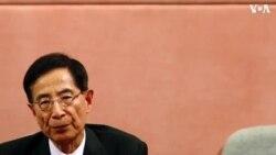 李柱铭认为香港危机根源在于北京一再违背承诺
