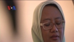 Taqwa Maharani - Liputan Feature VOA