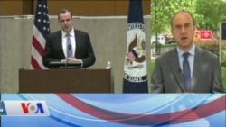 IŞİD'le Mücadele Koalisyonu Washington'da Toplandı