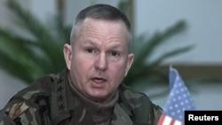 버웰 벨 전 주한미군사령관 (자료사진)