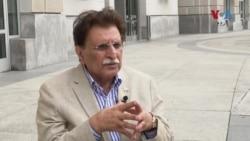 آخر کوئی نہ کوئی تو ہماری بات سنے گا: راجہ فاروق حیدر