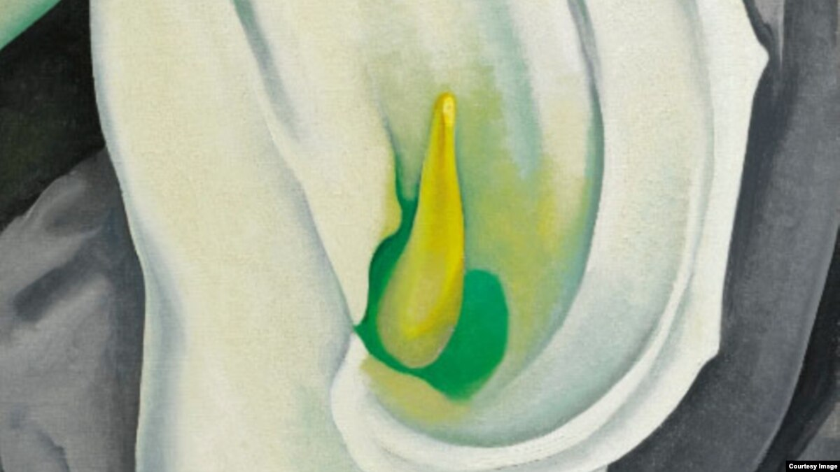 georgia okeeffe autobigraphy Georgia totto o'keeffe: american icon, painter, adventurer for nearly a century, o'keeffe's representations of the beauty of the american landscape were a brave counterpoint to the chaotic.