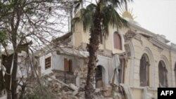 Լիբիայում հարձակում է կատարվել Մեծ Բրիտանիայի և Իտալիայի դեսպանությունների վրա