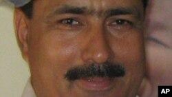 巴基斯坦醫生沙基爾.阿夫里迪(2010年七月九日資料圖片)