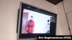 Ababuranyi bireguraga hisunzwe Video conferenc/ Iyakure