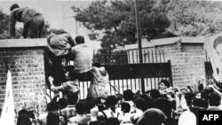 اشغال و گروگانگیری در سفارت آمریکا در تهران به روایت تصویر