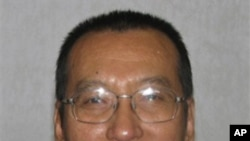لیو شیاؤبو کو امن نوبیل انعام دینا غلط اقدام ہے: چین