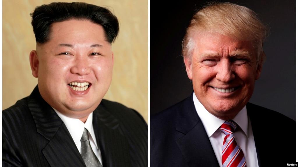 Reagime për bisedimet e pritshme Trump – Kim Jong Un