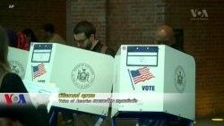 เสียงสะท้อนการเลือกตั้งกลางเทอมสหรัฐฯ 2018