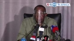 Manchetes africanas 19 outubro: Guiné-Conacri - PM Ibrahima Kassory Fofana diz que eleição presidencial decorreu sem incidentes