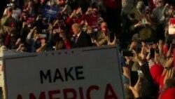 """Bez """"protestnih glasova"""" za kandidate trećih stranaka 2020?"""