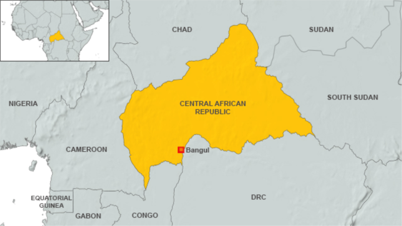 10 Rival Groups Sign Peace Deal in Central African Republic
