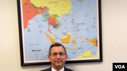 Dubes Amerika untuk Indonesia, Scot Marciel