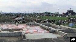 日本政府將援助東京電力公司
