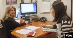 Emory University offers personalized English classes to international graduate students.