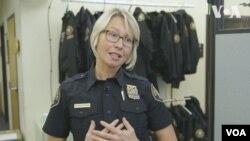 Ось як поліція Портланда навчилась відрізняти українців від росіян. Відео