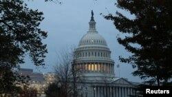 Zgrada Kongresa SAD na Kapitol hilu (Foto: Reuters/Loren Elliott)