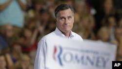 Romney aseguró que pondrá en Internet los documentos sobre sus declaraciones de renta e ingresos de los dos últimos años.