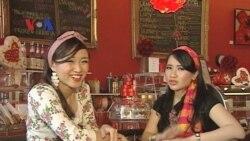 Edisi Valentine (Bagian 1) - Dunia Kita Februari 2012