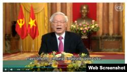 """Liệu ông Nguyễn Phú Trọng có sẽ """"không để lọt"""" trong đại hội 13?"""