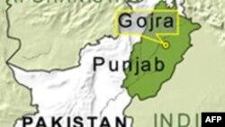 Ấn Độ tố cáo Pakistan bắn rocket vào lãnh thổ