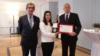 中国在押人权律师余文生获德法人权法治奖