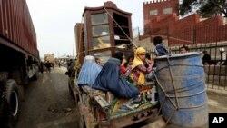 بحران مهاجرت افغانها در یک نشست علمی دو روزه در کابل بررسی میگردد