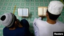 مسلمانان فیلیپینی