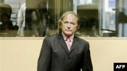 ՄԱԿ-ի միջազգային դատարանը դատապարտել է սերբական ոստիկանության նախկին պետին