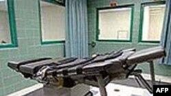 Virginia Eyaletinde 100 Yıl Sonra İlk Kez Bir Kadın Hükümlü İdam Edilecek