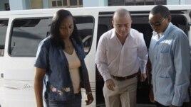 Angel Carromero abandonaría la prisión en Segovia, España, este viernes.
