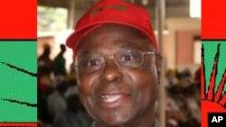Ernesto Mulato, vice presidente da UNITA