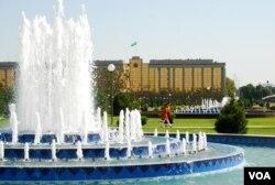 Vazirlar Mahkamasi, Toshkent