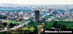 Urmiyə şəhəri