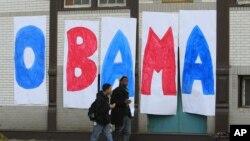 Phản ứng của thế giới về cuộc bầu cử tổng thống Mỹ