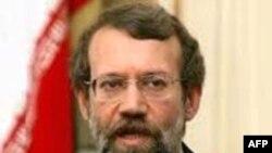 İran parlamentinin sədri Azərbaycana gəlir