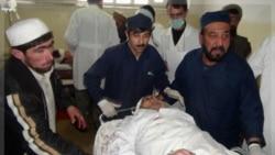 بخشدار ناحیه ای در افغانستان در انفجار بمب کشته شد