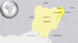Dabanga, Cameroon
