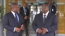 """Validação dos resultados das eleições considerada uma """"grande rasura"""" na democracia de Moçambique"""