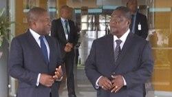 Renamo promete entregar lista de efectivos a integrar na polícia moçambicana