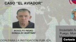 Según informaciones Rodolfo González fue encontrado ahorcado en su celda en el SEBIN alrededor de la media noche.