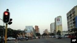 Avenida Eduardo Mondlane , Maputo
