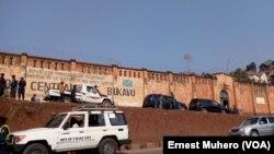 Boloko ya Bukavu, Sud-Kivu, RDC, 28 juillet 2017. (VOA/Ernest Muhero)