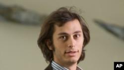 Ahmet Kursad Demir at Ferris State University