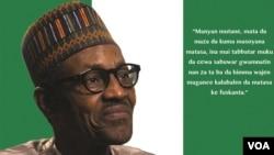 IYD2015 Buhari