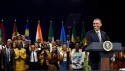 Forging Closer Ties With Africa and its Youth